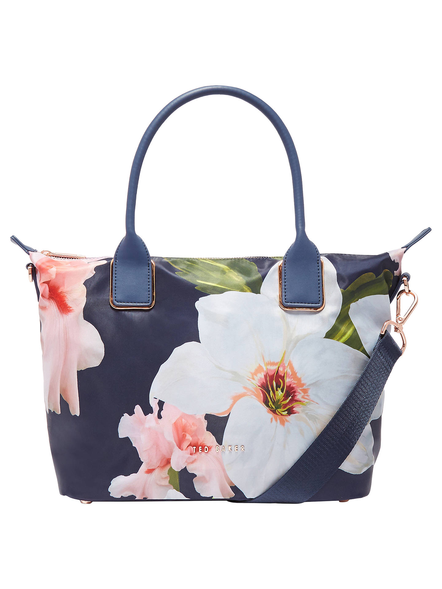 5b645cc82f59d1 Buy Ted Baker Orsja Chatsworth Small Tote Bag