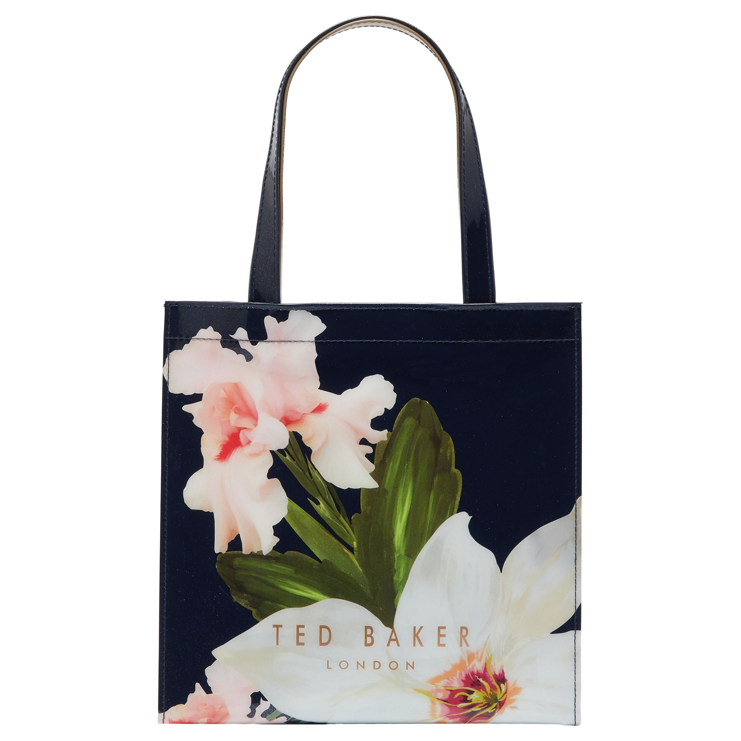 Ted Baker Olivcon Chatsworth Bloom Small Icon Bag