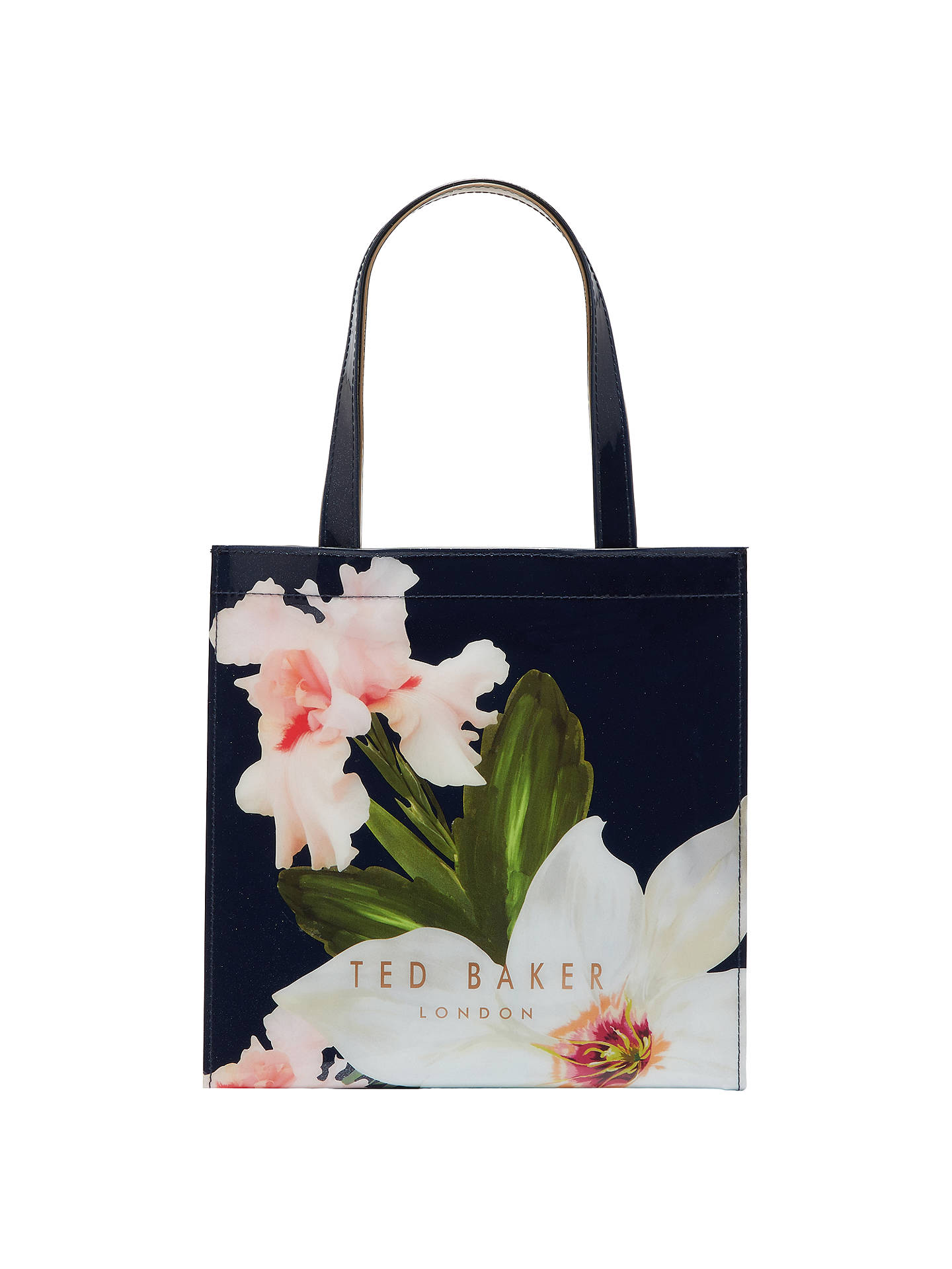f6dfcc9d66474c Buy Ted Baker Olivcon Chatsworth Small Icon Shopper Bag