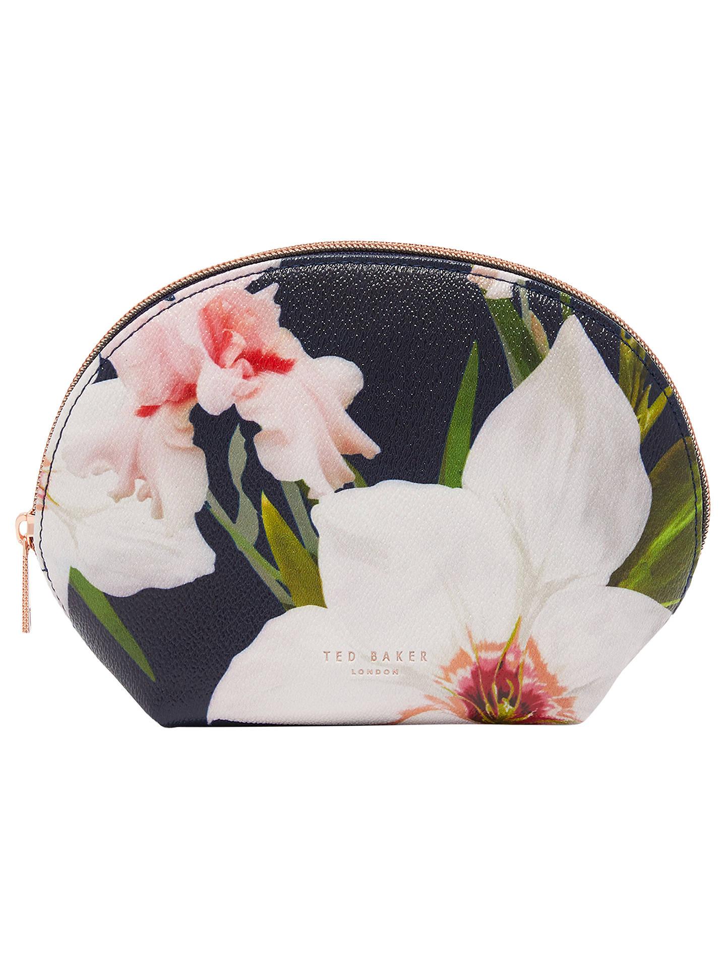2b03a0e73 Buy Ted Baker Margita Chatsworth Dome Make Up Bag