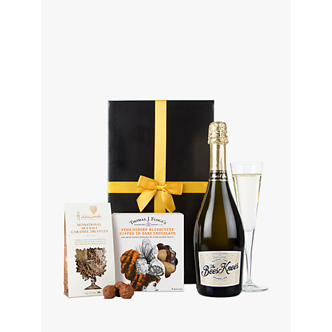 Hampers build your own traditional luxury hampers john lewis buy john lewis non alcohol treats gift box online at johnlewis negle Choice Image