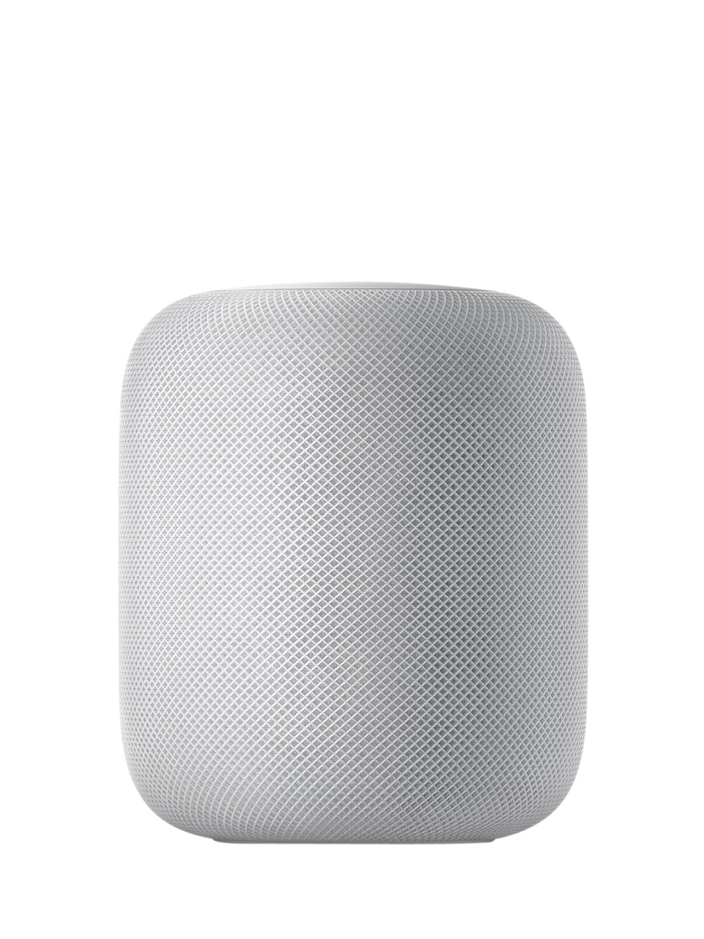 Buy Apple HomePod, White Online at www.retrievedmagnetic.com