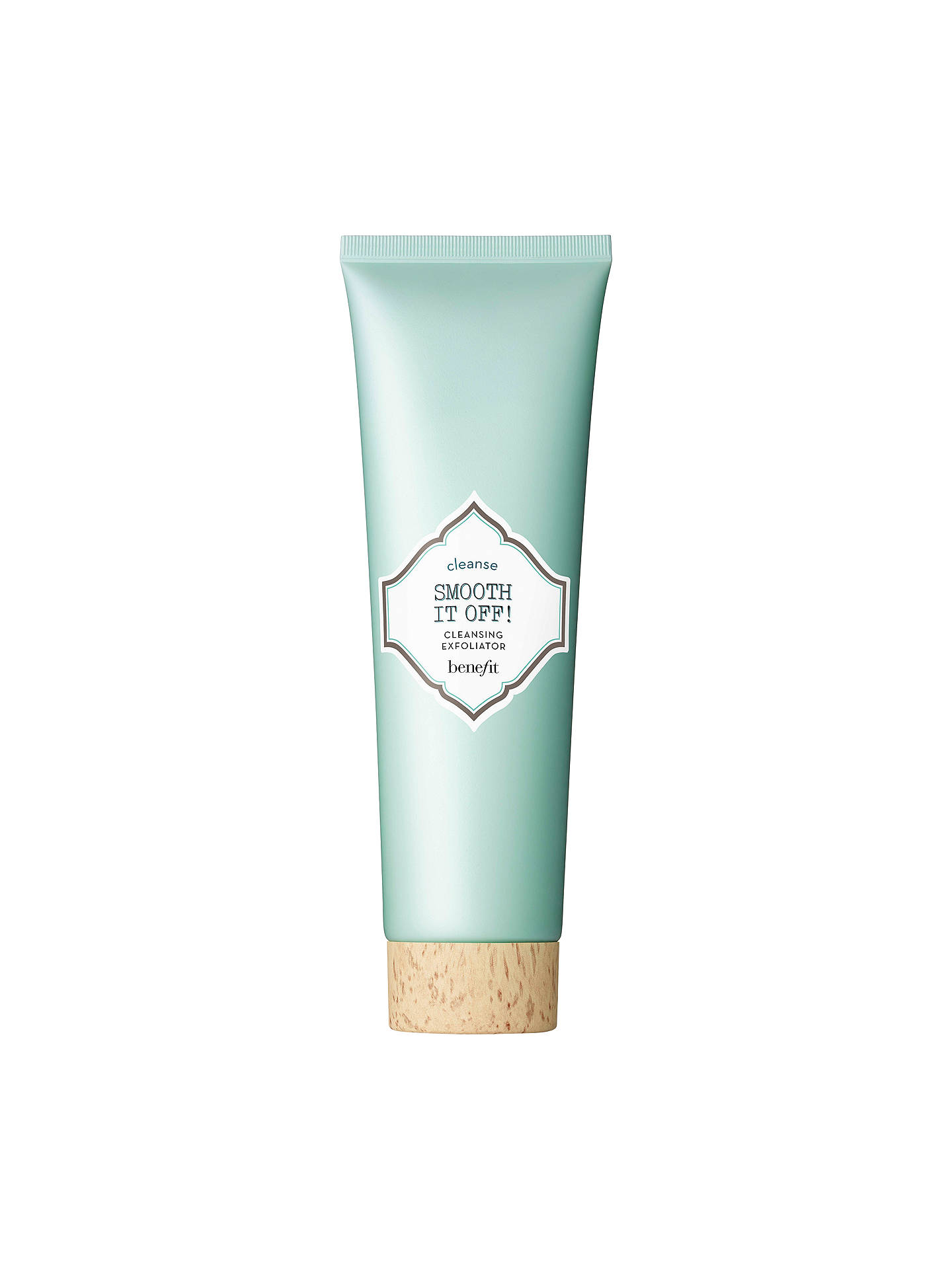 Buy Benefit Smooth It Off! Cleansing Exfoliator, 127.5g Online at johnlewis.com