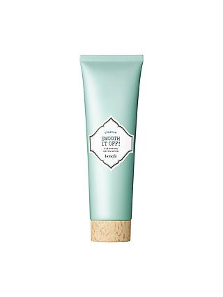 Benefit Smooth It Off! Cleansing Exfoliator, 127.5g