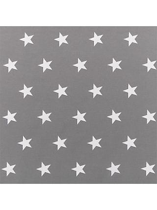John Louden Large Star Print Fabric