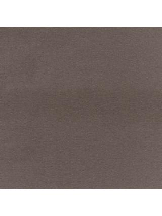 Viscount Textiles Roma Stretch Jersey Fabric, Brown Marl