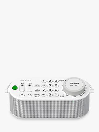 Sony SRS-LSR100 Wireless Handy TV Speaker