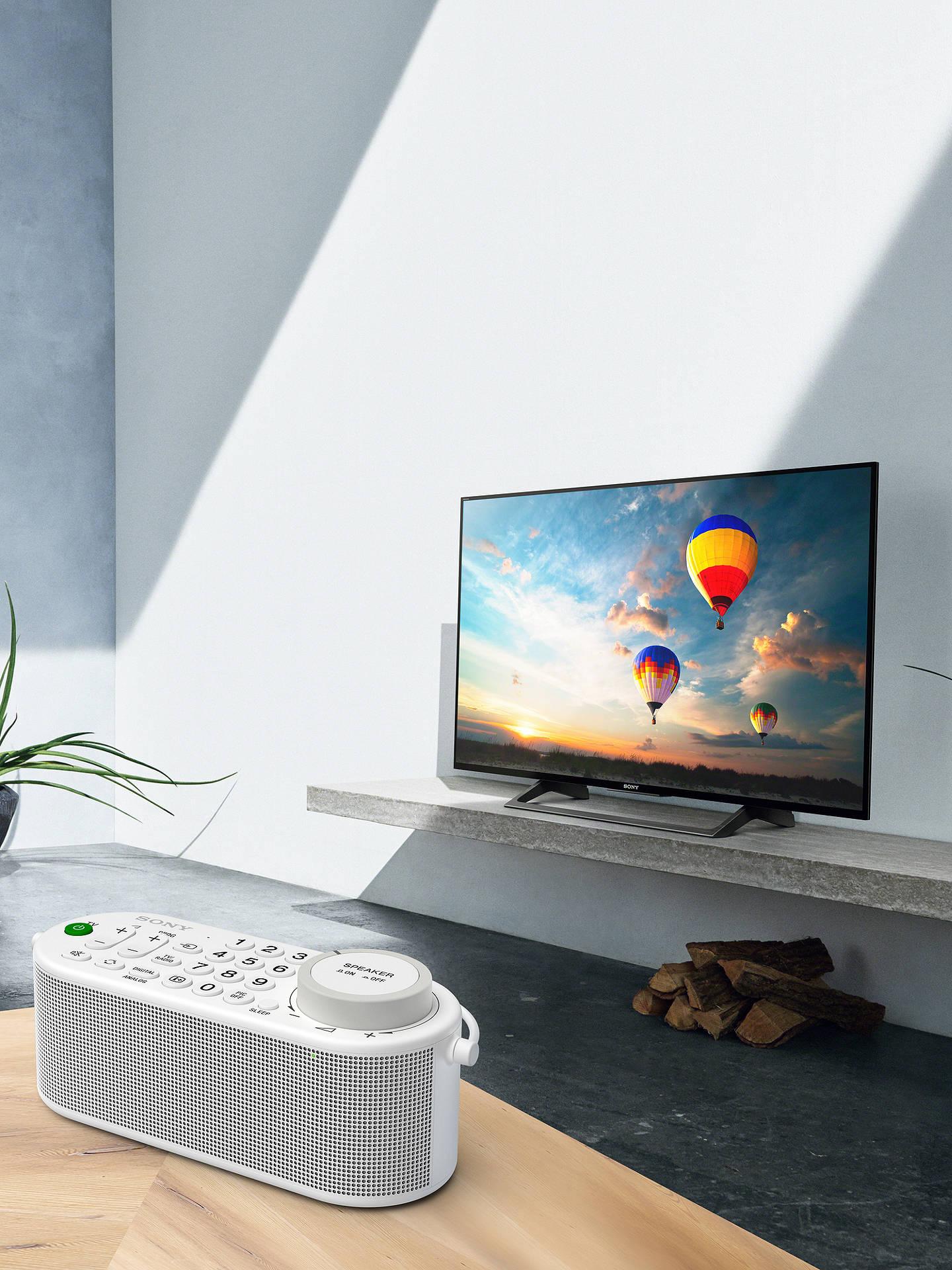 Sony SRS-LSR100 Wireless Handy TV Speaker