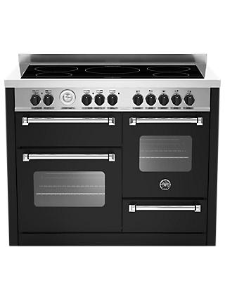 Bertazzoni Master Series 110cm Induction Range Cooker