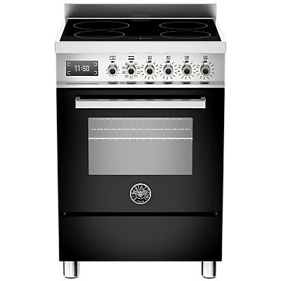 Image of Bertazzoni Professional Series 60cm Induction Range Cooker