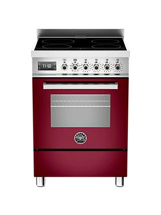 Bertazzoni Professional Series 60cm Induction Range Cooker