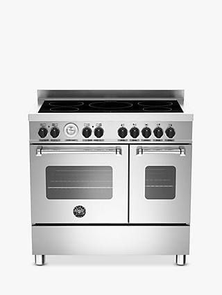 Bertazzoni Master Series 90cm Induction Range Cooker