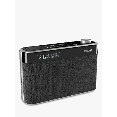 Pure Avalon N5 DAB/DAB+/FM Bluetooth Radio