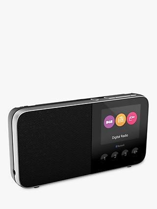 Portable Radios | Radios | John Lewis & Partners