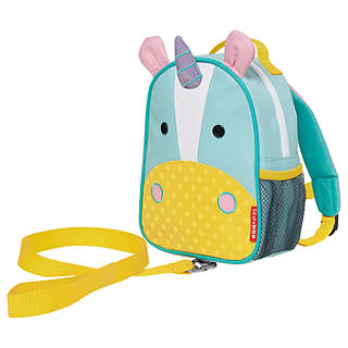 Skip Hop Zoolet Toddler Backpack Unicorn