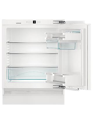 Liebherr UIKP1550 Integrated Undercounter Fridge, A+++ Energy Rating, 60cm Wide