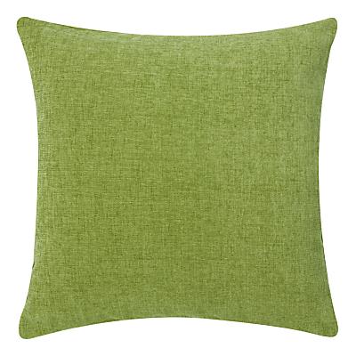 John Lewis & Partners Chenille Cushion
