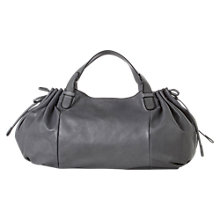 Buy Gerard Darel 36 GD Bag, Grey Online at johnlewis.com