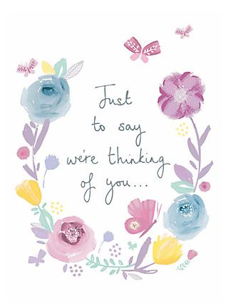 sympathy greetings cards john lewis partners