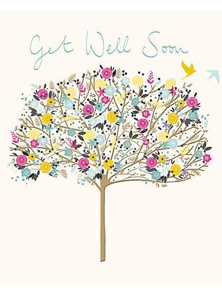 Get Well Greetings Cards John Lewis Partners