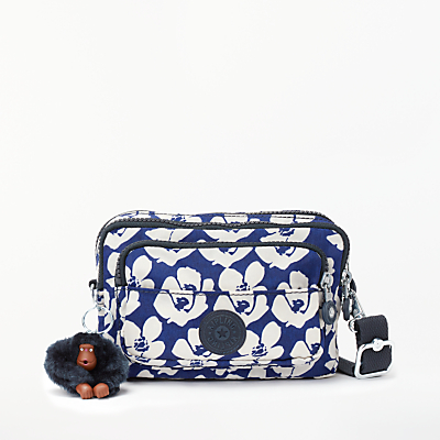 Kipling Multiple Convertible Waist Bag, Bold Flower