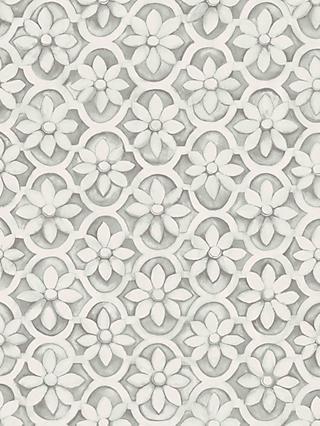 Cole & Son Martyn Lawrence Bullard Jali Trellis Wallpaper, 113/5013