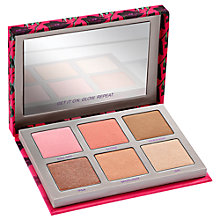 Buy Urban Decay Sin Afterglow Highlighter Palette 8-Hour Highlighter + Blush Palette Online at johnlewis.com