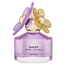 Buy Marc Jacobs Daisy Twinkle Eau de Toilette, 50ml Online at johnlewis.com