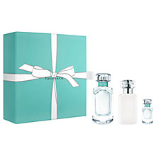 Buy Tiffany & Co 75ml Eau de Parfum Fragrance Gift Set Online at johnlewis.com