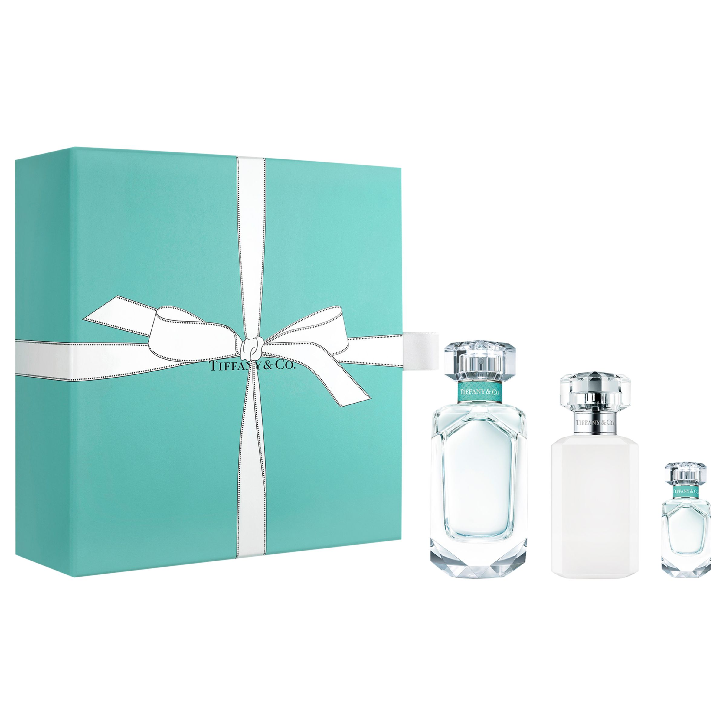 Tiffany Co 75ml Eau De Parfum Fragrance Gift Set At John Lewis Partners