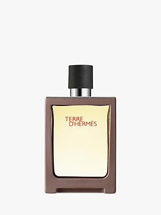 HERMÈS Terre d'Hermès Pure Perfume Travel Spray, 30ml