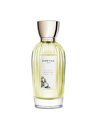 Goutal Vanille Exquise Eau de Toilette, 100ml