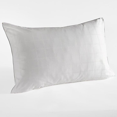 The Fine Bedding Company Cool Touch Standard Pillow, Soft/Medium