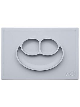 Ezpz The Happy Mat, Pewter