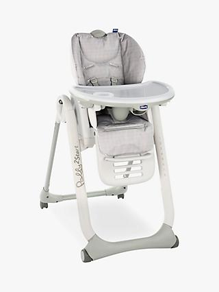 0320c62f685 Chicco Polly2Start Happy Highchair