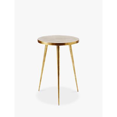 west elm Tripod Side Table