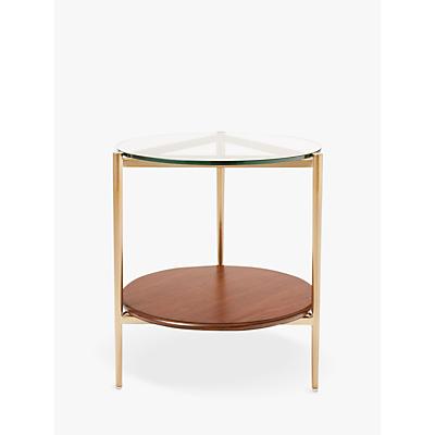 west elm Art Display Side Table