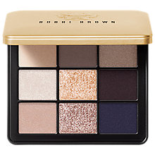 Buy Bobbi Brown Capri Nudes Eyeshadow Palette, Multi Online at johnlewis.com
