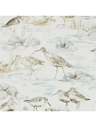 Sanderson Estuary Birds Wallpaper