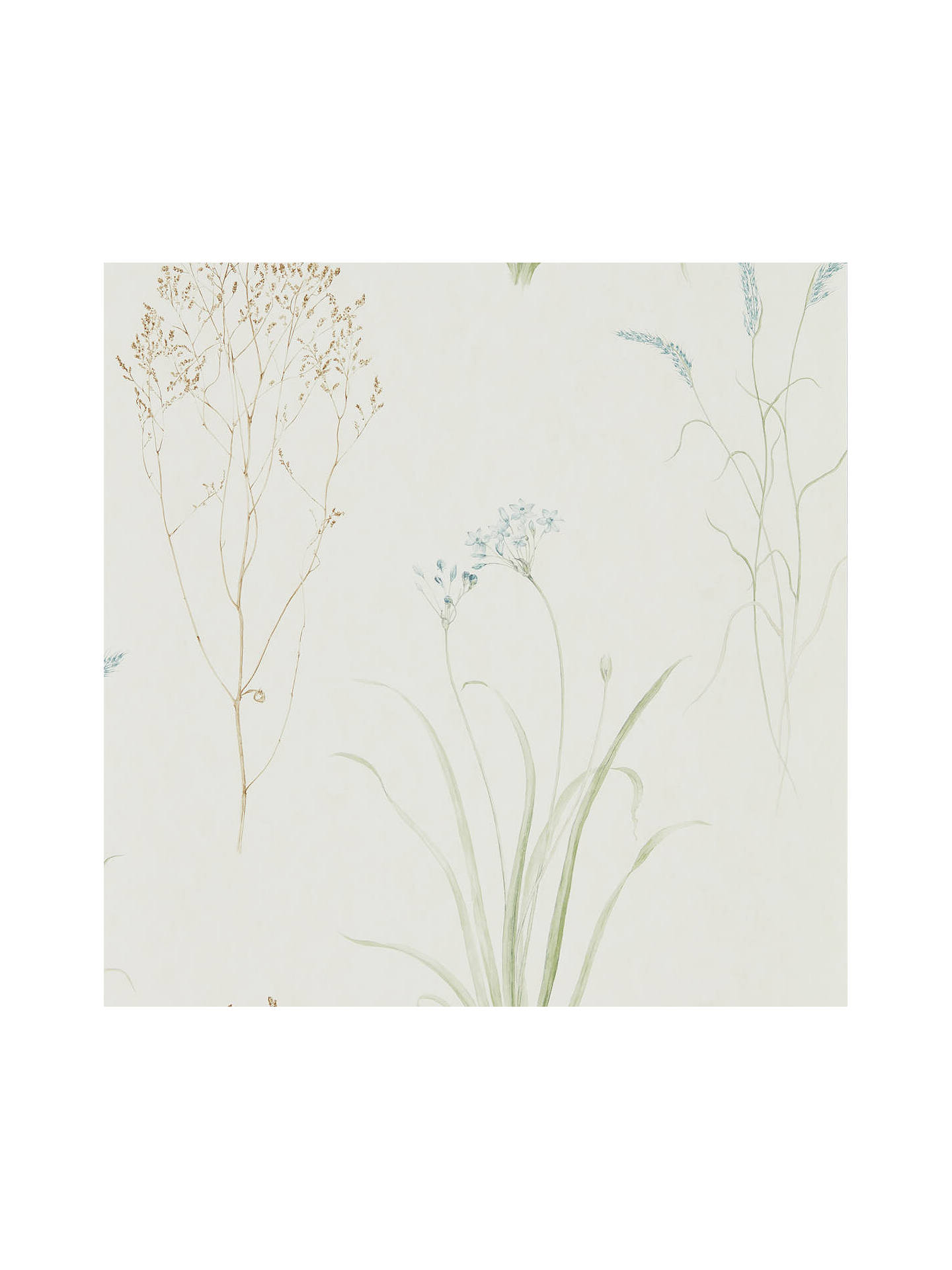 BuySanderson Farne Grasses Wallpaper, DEBB216486 Online at johnlewis.com