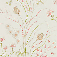 Buy Sanderson Summer Harvest Wallpaper Online at johnlewis.com