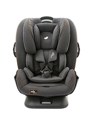 Joie Every Stage FX Signature Group 0+/1/2/3 Car Seat, Noir