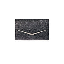 Buy Coast Rue Glitter Bag Online at johnlewis.com