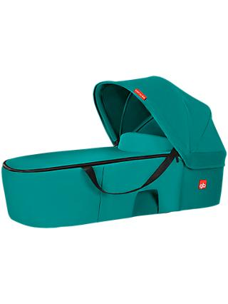 GB Cot To Go Carrycot, Laguna Blue