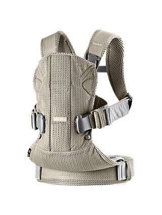 BabyBjörn One Air Baby Carrier 2018