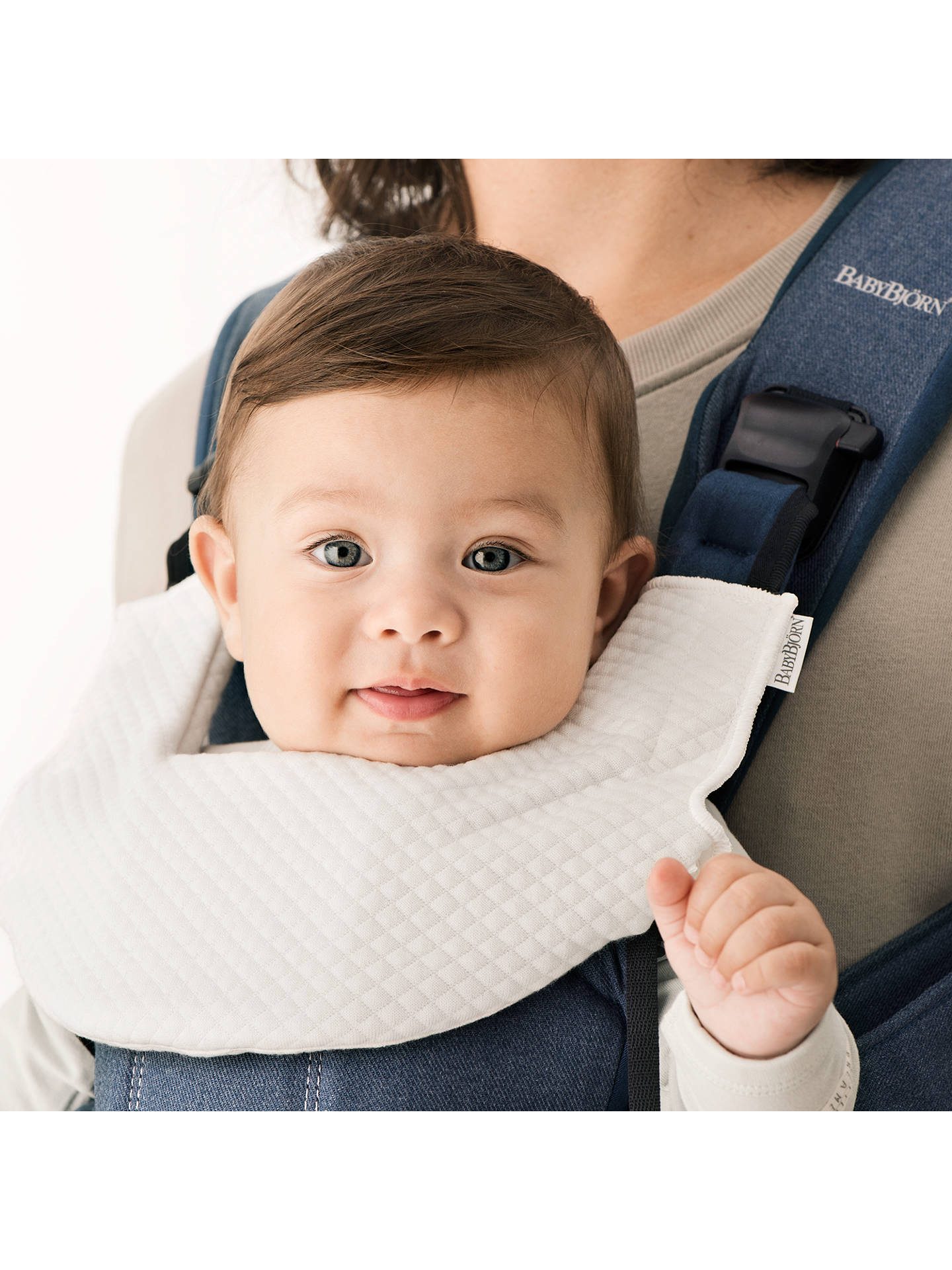 cd7dc9c74fc ... Buy BabyBjörn Teething Bib
