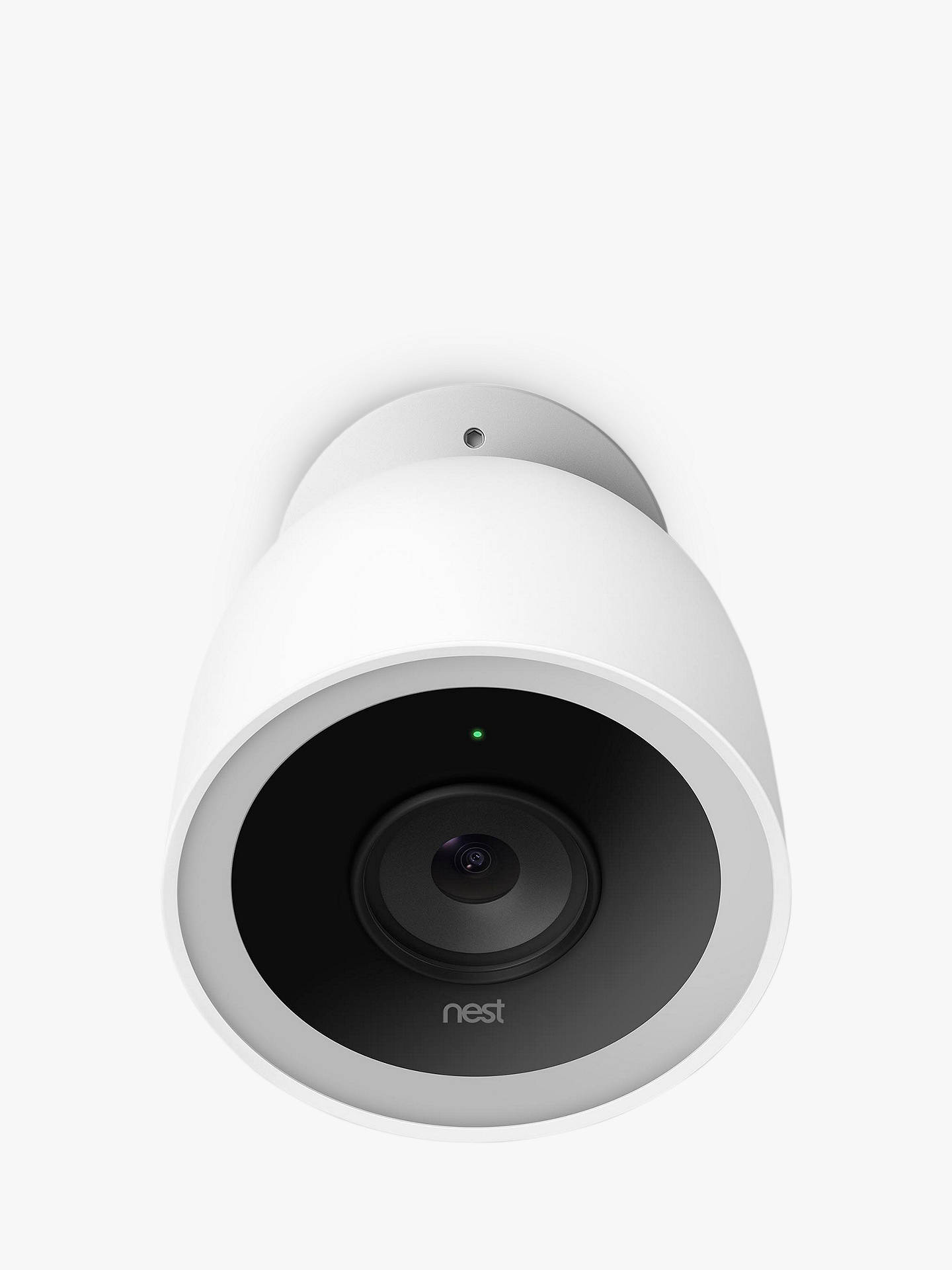 BuyNest Cam IQ Outdoor Security Camera Online at johnlewis.com