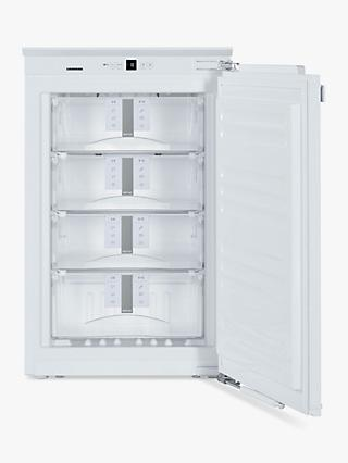 Liebherr IGN1664 Integrated Freezer, A++ Energy Rating, 56cm Wide
