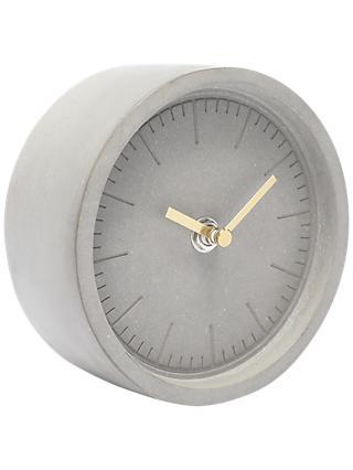 Funky mantel clocks uk