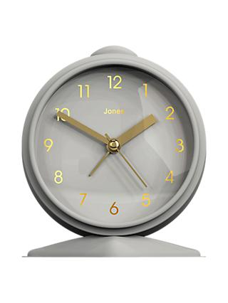 Jones Goodnight Alarm Clock